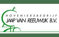 Jaap van Reeuwijk