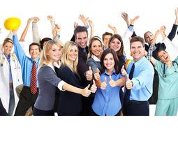 Betrokken en enthousiaste medewerkers zorgen voor betere resultaten!
