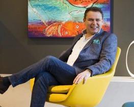 Mark Timmer